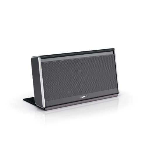 Bose® SoundLink® Wireless Mobile Speaker (Matte Finish with Dark Grey Nylon Cover)