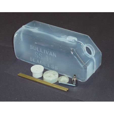 Sullivan Products RC Airplane Flextank Slant, 14oz