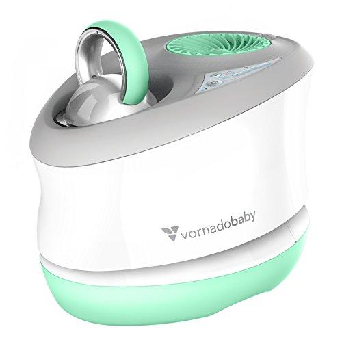 Vornadobaby Huey Nursery Evaporative Humidifier - 1
