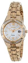 Seiko Womens SUT070 Dress-Solar Classic Watch