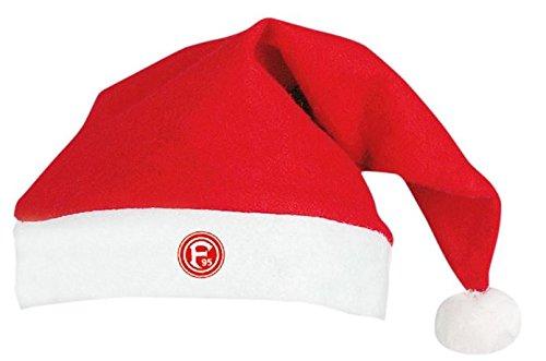 """'Fortuna Düsseldorf cappello di Babbo F95"""""""