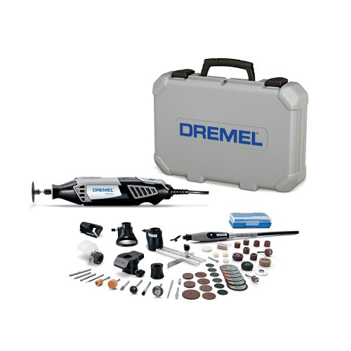 Dremel 4000-6/50 120-Volt Variable-Speed Rotary