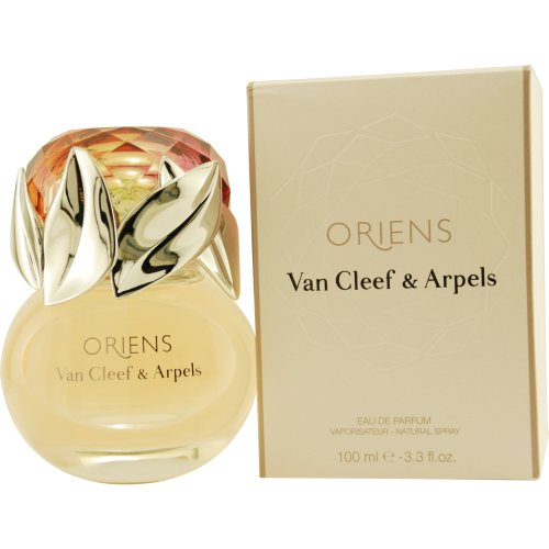 Van Cleef Oriens Eau De Parfum Spray for Women 100ml