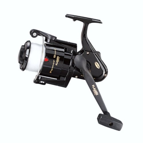 Fladen Fishing Power Surf Meeresrolle 420 mit Schnur