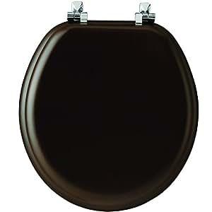 Mayfair 9601CP 888 Natural Reflections Veneer Toilet