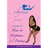 Striptease 101 How To Striptease for your Partner ~ Resa W