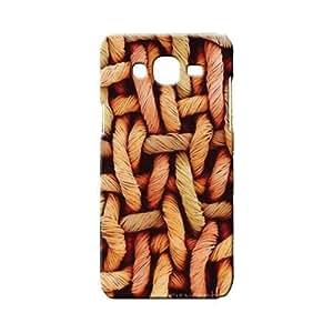 BLUEDIO Designer Printed Back case cover for Samsung Galaxy Grand 2 - G6039