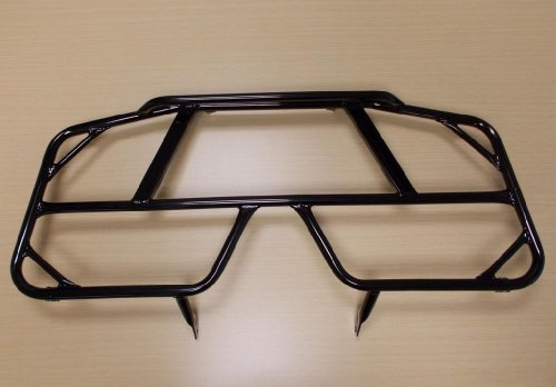 New 2010-2013 Honda Trx 420 Trx420 Rancher Atv Oe Front Rack back-544798