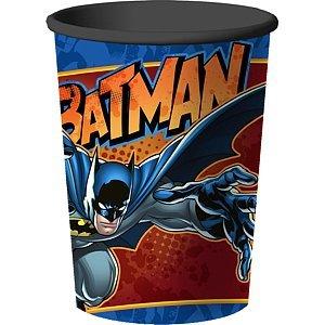 Batman Heroes & Villains 16oz Plastic Souvenir Cup