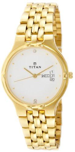 Titan-Karishma-Analog-White-Dial-Mens-Watch-NE1107YM07