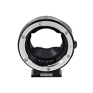 Metabones Canon EF Lens to Sony NEX Camera Lens Mount Adapter Mark IV