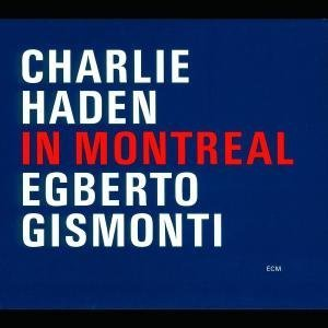 "Cover of ""In Montreal"""