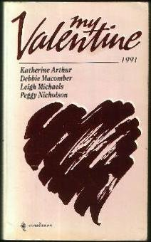 My Valentine 1991, Katherine Arthur