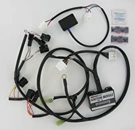 Dynojet Research Ignition Module 6-46 - Yamaha Apex 2006-2008 - 16954