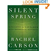 Rachel Carson (Author), Linda Lear (Introduction), Edward O. Wilson (Afterword)  (314)  Download:   $8.78