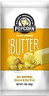 Rocky Mountain Popcorn, Butter, 3 Oun…
