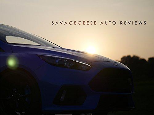 Review: Car Reviews