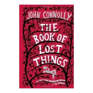 The Book of Lost Things Publisher: Washington Square Press