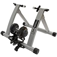 Buy PedalPro Magnetic Bicycle Turbo Trainer with Variable Speed Handlebar Adjuster -image