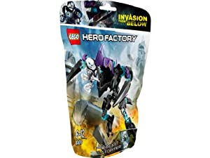 LEGO Hero Factory 44016: Jaw Beast vs. Stormer