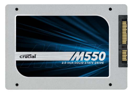 512GB Internal SSD