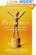 Amy Cuddy (Author)(263)Buy new: $28.00$18.7895 used & newfrom$11.29