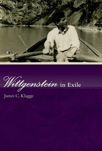 Wittgenstein in Exile