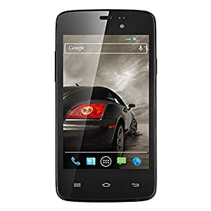 Xolo a500s Lite white available at Amazon for Rs.8000