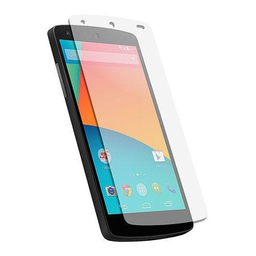 C&E Nexus 5 Screen Guard - Retail Packaging - Clear