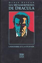 Les  métamorphoses de Dracula