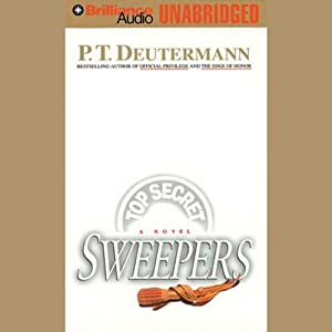 Sweepers | [P. T. Deutermann]