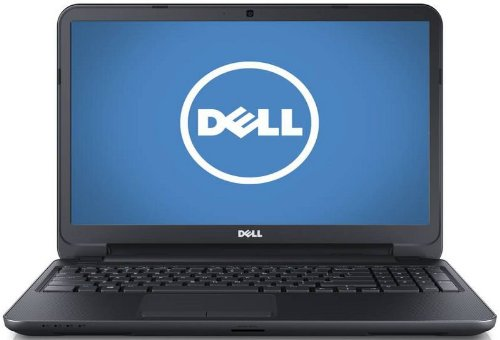 Dell Inspiron 15 i15RV-10000BLK 15.6-Inch Laptop (Black Matte with Textured Finish)