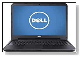 Dell Inspiron 15 i15RV-10000BLK Review