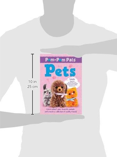 POM-POM Pals: Pets