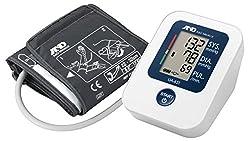 A&D UA-651 Digital Blood Pressure Monitor