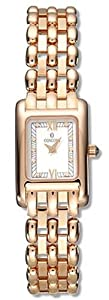 Concord Women's 311660 Veneto 18k Rose Gold Watch by Concord