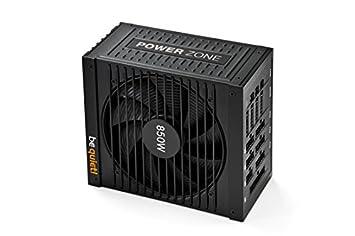 Be quiet - BN212 - Power Zone Alimentation pour PC 850 W Noir