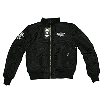 Yakuza Premium - Flying Riots Winterjacke