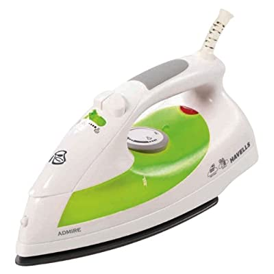 Havells Admire 1600-Watt Steam Iron (Green)