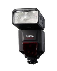 Sigma EF-610 DG ST Electronic Flash for Nikon Digital SLR Cameras