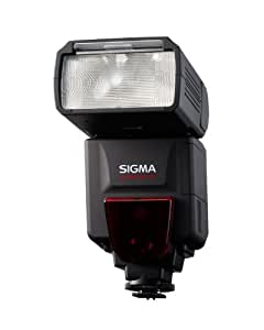 Sigma F19923 Flash EF-610 DG ST - Monture Nikon I-TTL