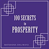 img - for 100 Secrets For Prosperity book / textbook / text book