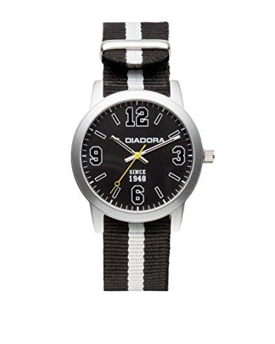 Diadora Reloj History DI-005-03 Negro
