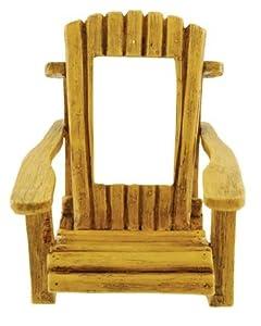 Adirondack Chair Replica Picture Frame