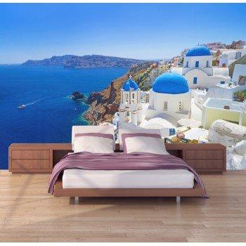 Idée déco : Des murs à la Grecque comme si vous étiez en voyage en ...