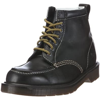 Dr martens unisex damian boot shoes bags for Amazon dr martens