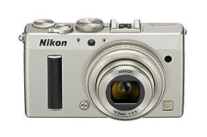 Nikon デジタルカメラ COOLPIX (クールピクス) ASL シルバー