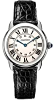 Cartier Ronde Solo Ladies Steel Watch W6700155 from Cartier