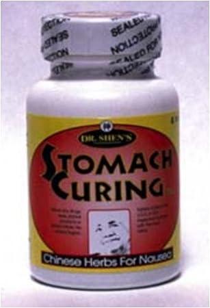 Отзывы Stomach Curing 750mg 80 Tablets