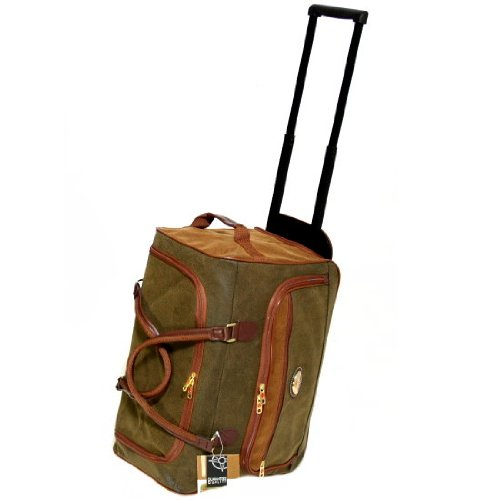 Compass Classic 19 Inch Cabin Approved Hand Luggage Bag 